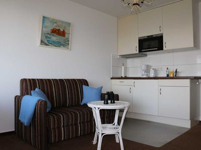 Photo for Small apartment - guest house Cap Hoorn