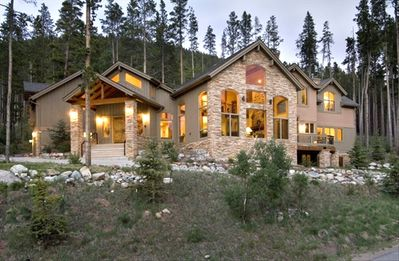 Photo for 6600Sq Ft Estate W/Mountain Views in The Highlands, Some days avail March!