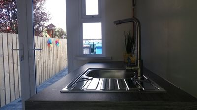 Photo for Blue doors holiday Home Castlerock