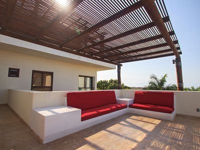 Photo for Condo Amapa - Ideal for Couples and Families, Beautiful Pool and Beach