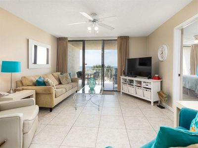 Photo for Seaside Beach & Racquet 3304 by Meyer Vacation Rentals