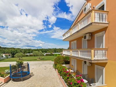 Photo for Panoramic Apartment in Banjole near Pula Town Centre