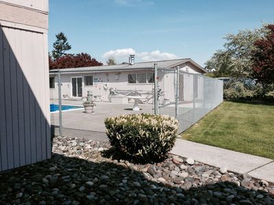 Photo for 2BR Condo Vacation Rental in Birch Bay, Washington