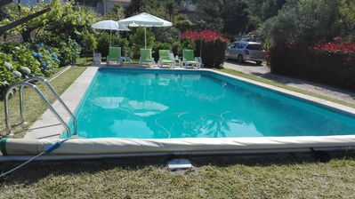 Photo for Holiday with Pool Garden and Recreation Areas
