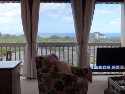 Photo for Ocean view/AC/Wifi!!! Great Reviews!