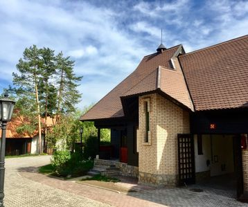 Standard Three-Bedroom Holiday Home (6 persons)