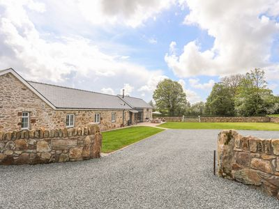Photo for Carrog Barn, LLANGEFNI