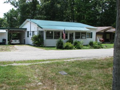 Photo for Lake Cumberland Cozy Cabin