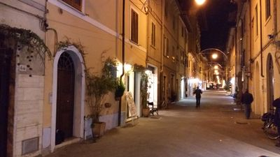 Photo for Mimosa Apartment - Old Town of Pietrasanta