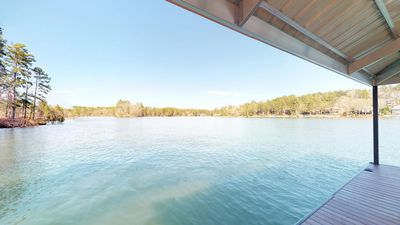 Photo for New Construction Keowee Lakefront Home