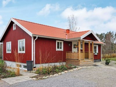 Photo for 7 person holiday home in HENÅN