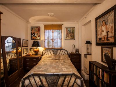 Photo for Charming Service Quarters In Mansion In San Telmo