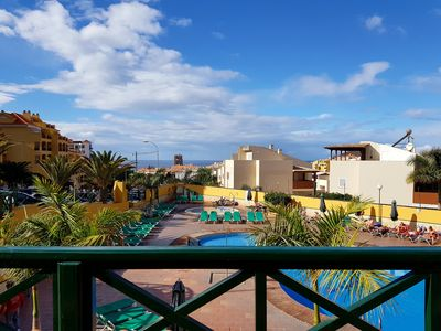 Photo for Apartments in Playa de los Cristianos