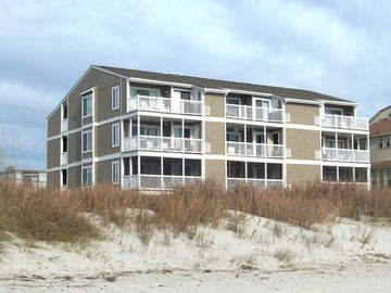Raintree Villas, North Myrtle Beach, SC, USA