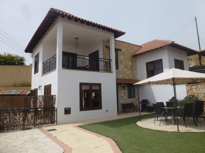 Photo for Beautiful Detached Villa with Private Pool