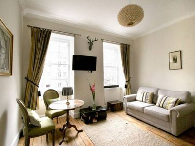 Photo for Royal Mile Tower Apartment