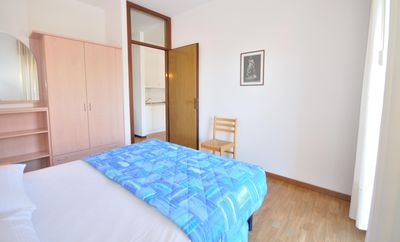 Photo for Residence Ranieri, Bibione Lido del Sole, 1 bedroom, 4 people, clima, wifi, washing machine
