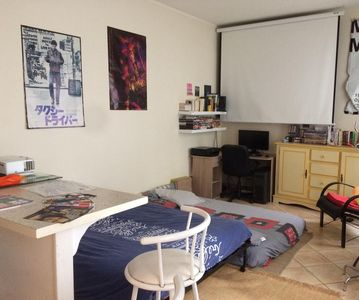 Photo for Bright fully equipped studio near Montmartre / Sacré Coeur