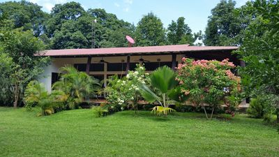 Photo for Beautiful country style house fully furnished