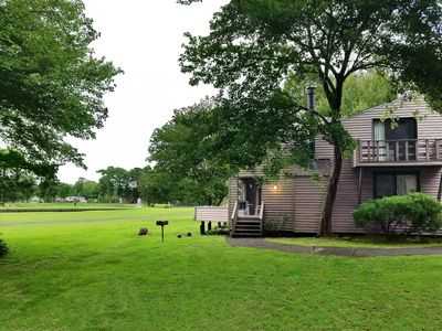 Photo for 2 Br -Family Retreat Golf Community/Beach Retreat - Monthly Rental!