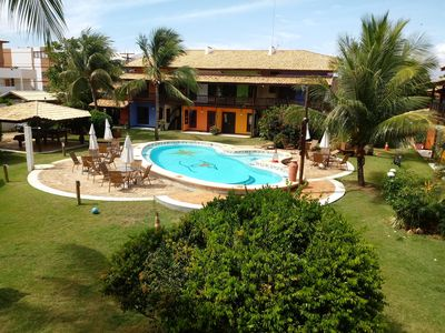 Photo for GUARAJUBA - Excellent Village With Pool Kiosks Salao Games