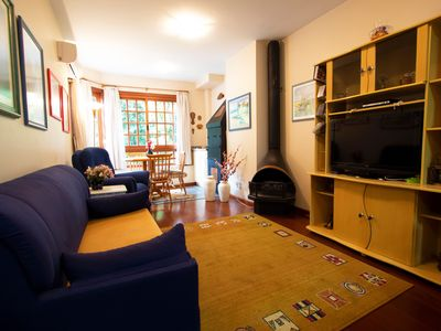 Photo for Siena - Gramado - Ideal for 2 people (maximum capacity: 4 people)