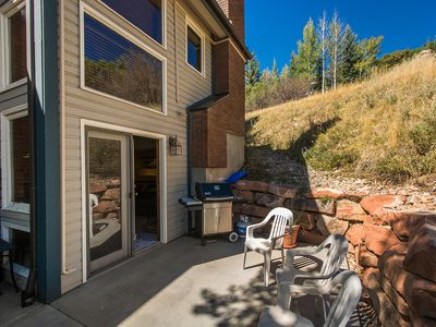 Photo for 3BR Townhome Vacation Rental in Park City, Utah