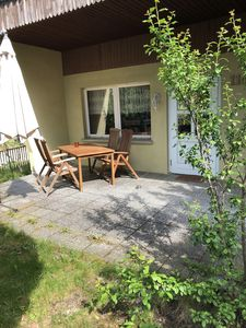 Photo for Experience great holiday in New Canow in nice bungalow, large south facing terrace