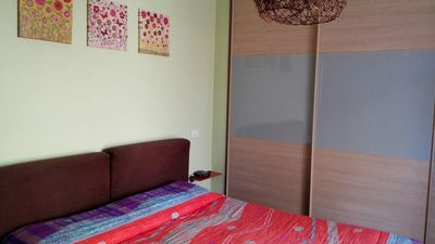 Photo for Two-room apartment - Cagliari residential area