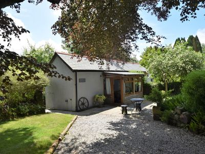 Photo for 1 bedroom Barn in Combe Martin - WMSTA