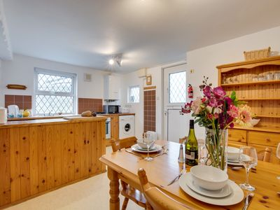 Photo for 14 A Island Road - Two Bedroom House, Sleeps 4