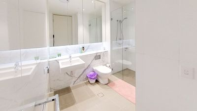 Photo for Burwood Brand new fully furnished 2 bedroom apartment - BUR06