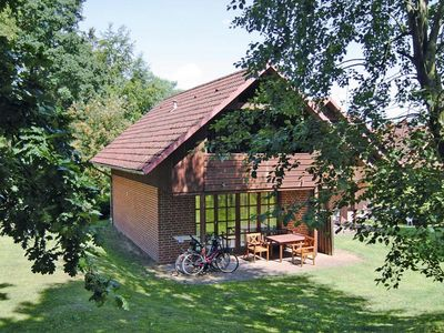 Photo for Holiday park Klingberg, Scharbeutz  in Lübecker Bucht - 6 persons, 2 bedrooms