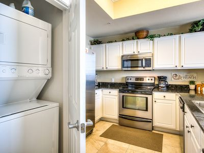 Photo for GREAT CONDO!! 1 BED/2 BATH ~ AWESOME VIEWS ~ OPEN OCT 14 - 26th ~$95/nt!
