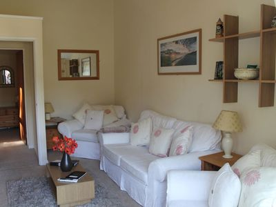 Photo for Beautiful villa in picturesque waterside location