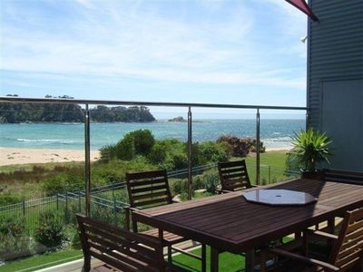 Photo for Malua Bay Beach At Your Back Door