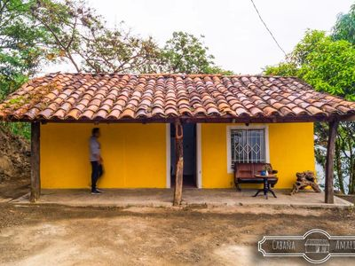 Photo for 2BR Cabin Vacation Rental in Pahuatlán, PUE