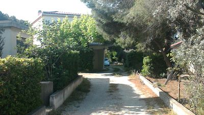 Photo for 100 m² (2 bedrooms, 5 pers.) At 4 Km from the sea