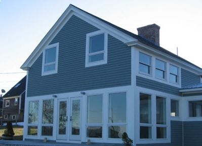 The Riviera, the best of the best for your oceanfront, Maine vacation!