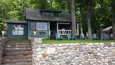 Photo for 4BR Cabin Vacation Rental in Wells, Vermont