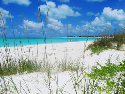 Photo for Toes in the sand, romantic get-away, secluded beaches, tropical paradise