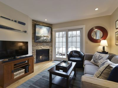 Photo for West End Modern Private Townhouse, quiet and 5 minute walk to the beach!