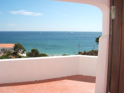 Photo for Apartment for 6 in Albufeira