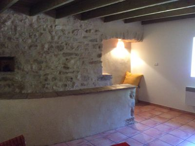 Photo for Country house 10 km from Uzes.