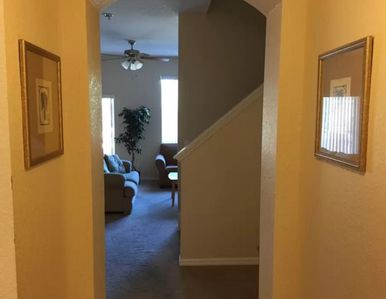 Photo for House in Kissimmee with Air conditioning, Parking (528371)