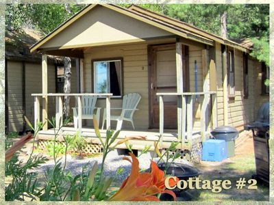 Photo for Sunbeam Bungalows 1 Bedroom Cottage (#2) - Callander, Ontario