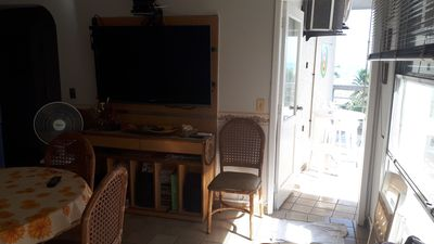 Photo for Vacation apartment in Guaruja