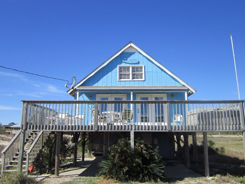 Homes For Sale St George Island Fl
