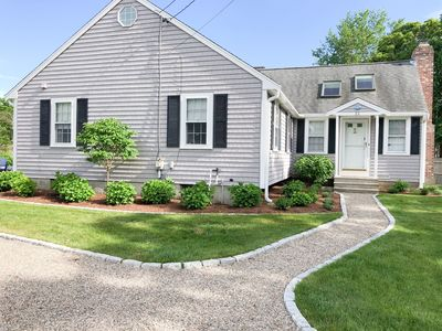 Photo for Totally Renovated Home! Best Location! Walk to Famous Sundae School & Woolfies!