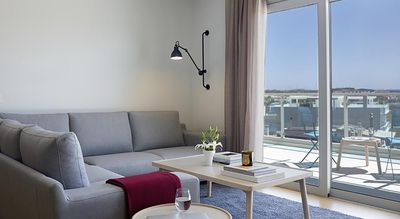 Photo for Penthouse Excelsior Residence with wide views to Saronicos Bay